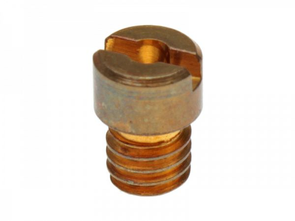 Nozzle - DellOrto PHVA 4mm Idle Nozzle, 42