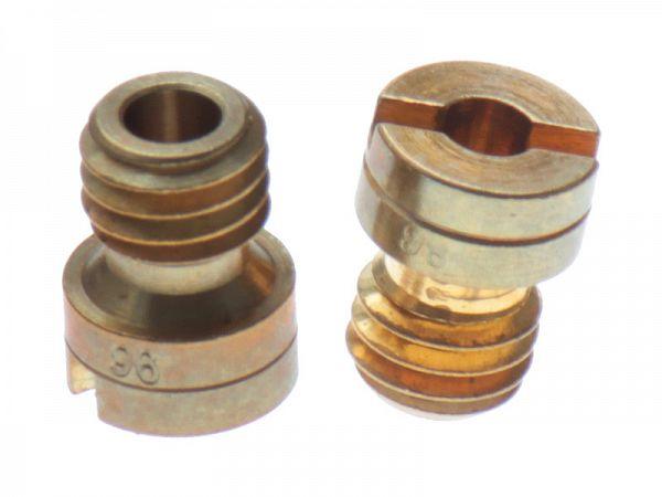 Nozzle Kits - Naraku M5, 80-98