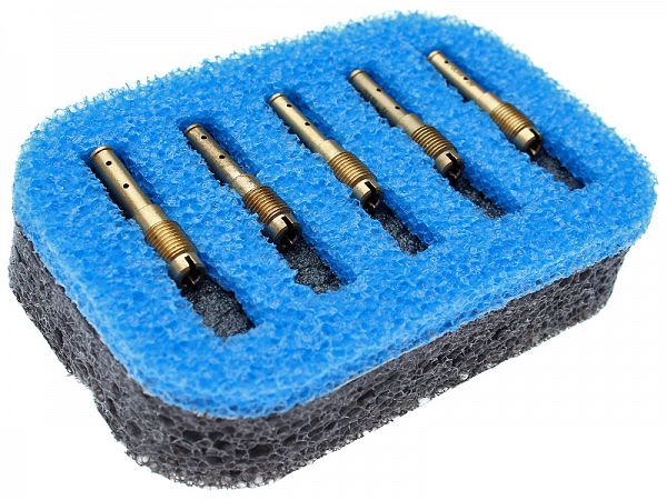 Nozzle kits - Polini idle nozzles for Polini CP