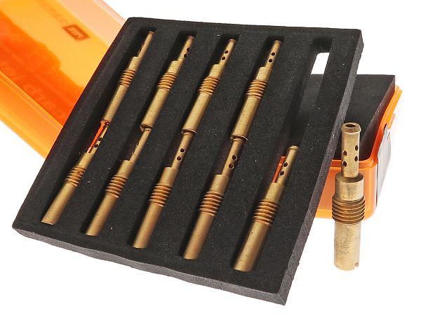 Nozzle set - Stage6 idle nozzles for PWK / CVK
