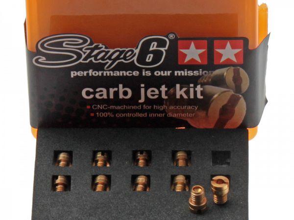 Nozzle set - Stage6 M4