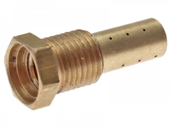Nozzle tube for Polini CP