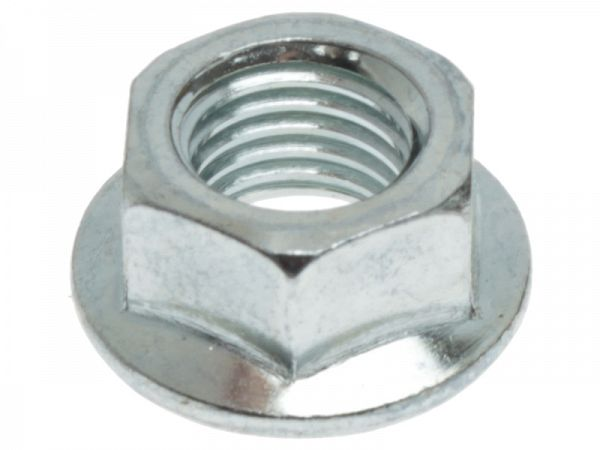 Nut for clutch bell and flywheel - original