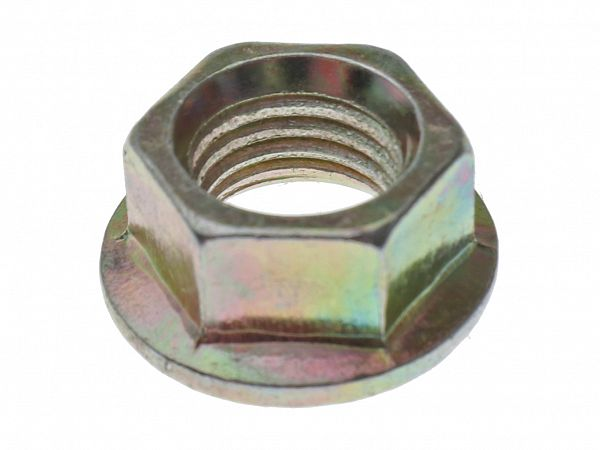 Nut for clutch / ignition / variator