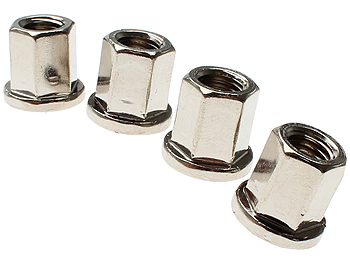 Nut set for studs - M7