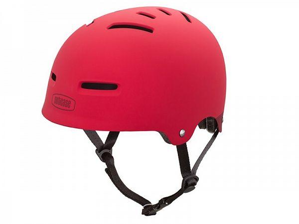 Nutcase Zone Cykelhjelm, Red
