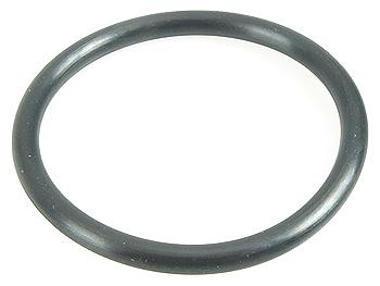 O-ring at bottom plug