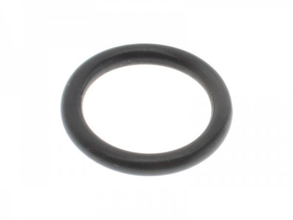 O-ring til afstandsstykke til hovedstøtteben - original