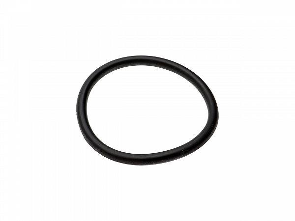 O-ring til afstandsstykke ved topstykke/studs - original