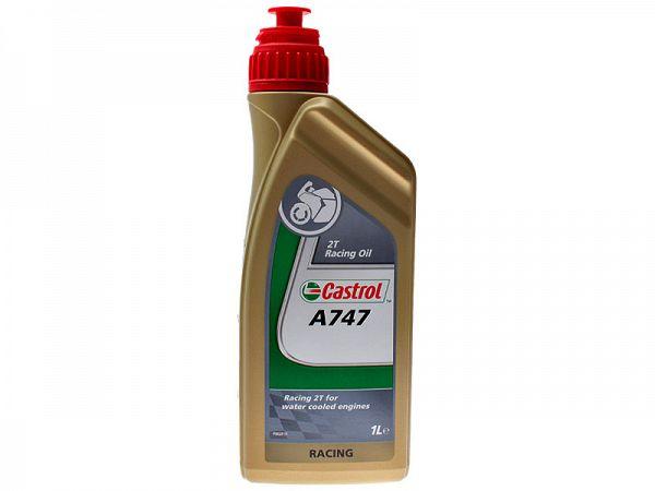 Oil - Castrol Racing A747 2T