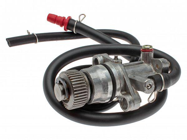 Oil pump - RMS