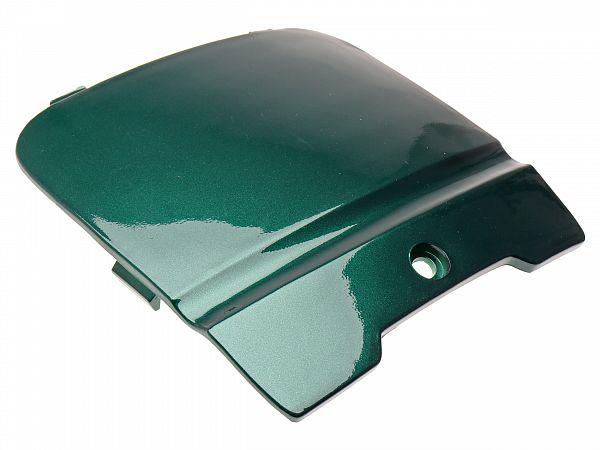 Oliedæksel - grøn