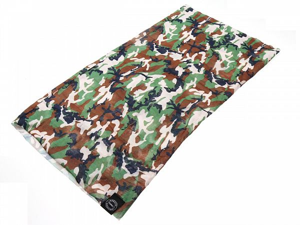 OXC Comfy Neck Tube, Camouflage