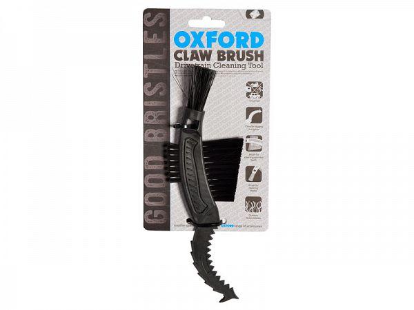 Oxford Claw børste