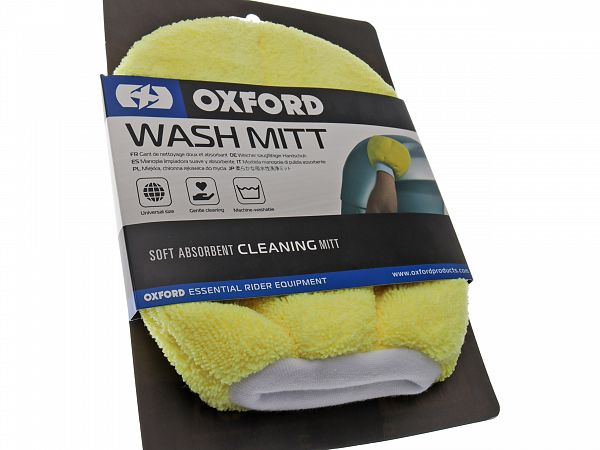Oxford Cleaning Glove