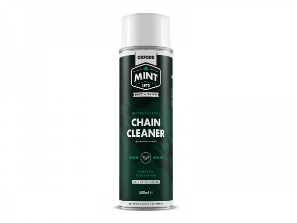 Oxford Mint Chain Cleaner Kæderens, 500ml