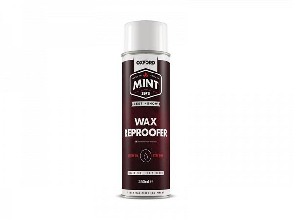 Oxford Mint Impregnation, 250ml