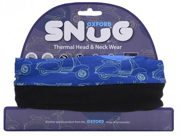 Oxford Snug Scooter Neck Tube