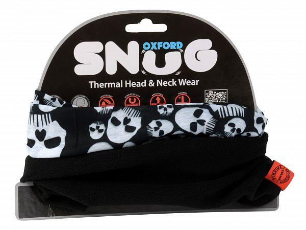 Oxford Snug Skulls Neck Tube