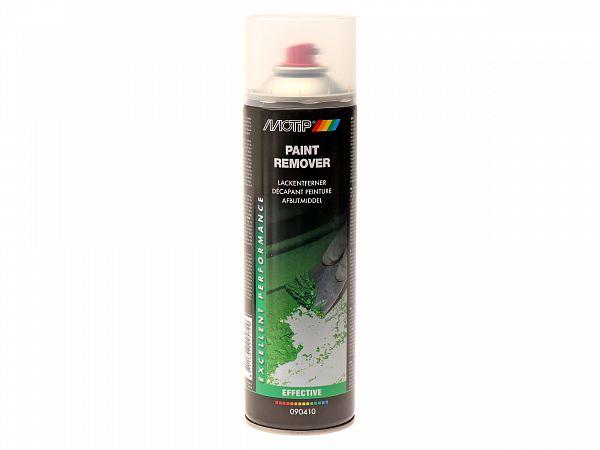 Paint remover - MoTip, 500ml