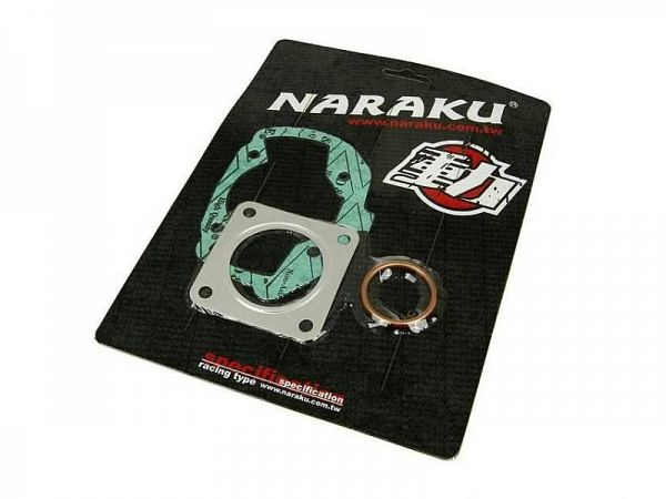 Pakningssæt - Naraku standard 50ccm