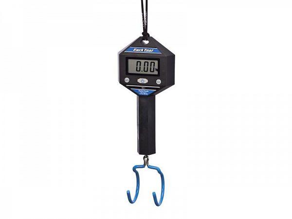 Park Tool Digital Vægt Op Til 25Kg 2 Decimaler