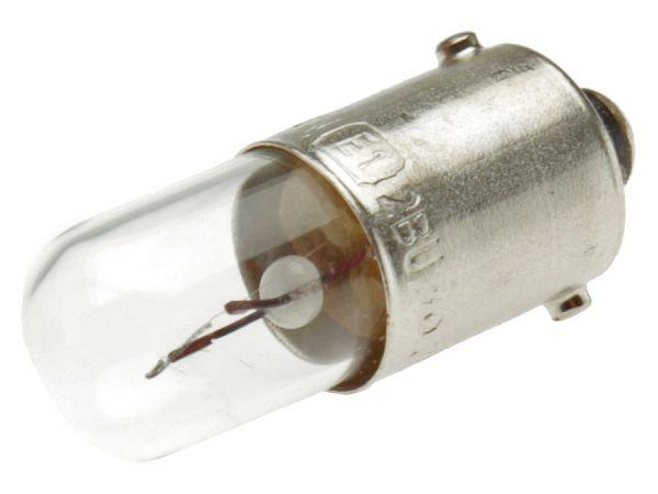 Philips Baglygtepære BA9S 12V 21/4W