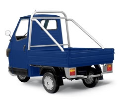 Piaggio Ape Cross Country - 25km/t