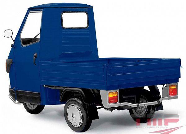 Piaggio Ape Pickup - 25km/t