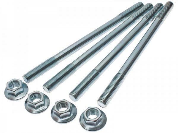 Pin set - M7 x 109 - standard