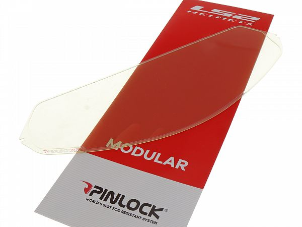 Pinlock Antifog indsats til LS2 FF325/FF370/FF386