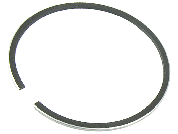 Piston ring - Polini Sport 50ccm, top