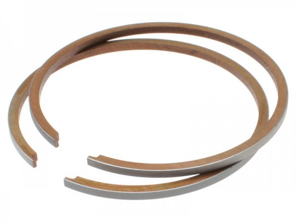 Piston rings - Barikit 50ccm
