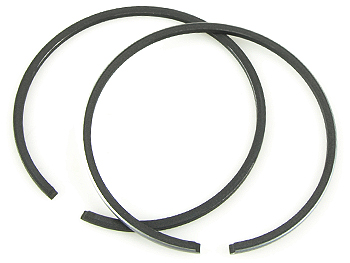 Piston rings - DR Racing / TP Trophy 48mm