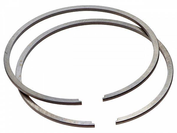 Piston rings - Malossi 102ccm, 55x1.5mm