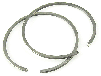 Piston rings - Top Performances 47mm