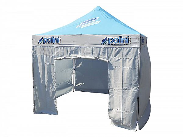 Pit telt - Polini Racing 3x3m