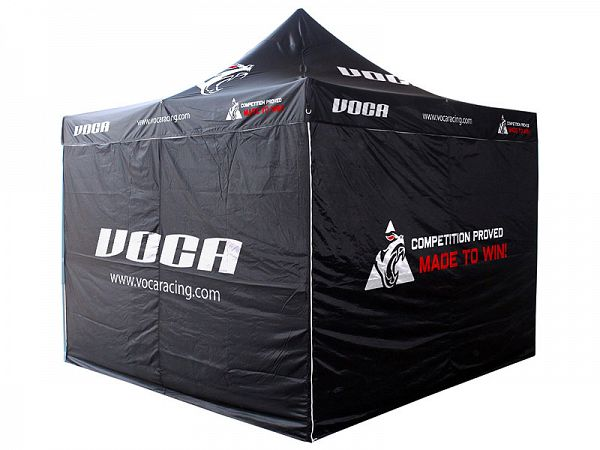 Pit telt - Voca Racing 3x3m