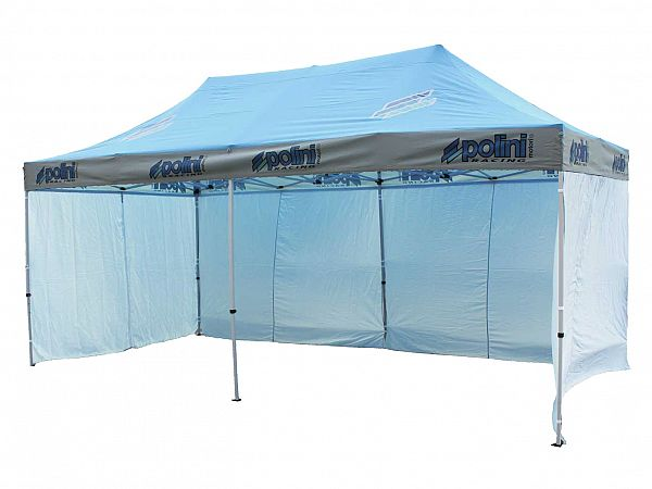 Pittelt - Polini Racing 6x3m