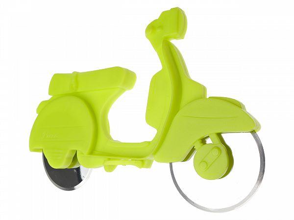 Pizzahjul - scooter