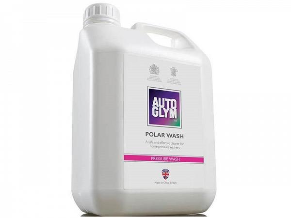 Pleje - Autoglym Polar Wash 2.5L