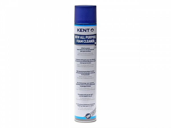 Pleje - Kent All Purpose Foam Cleaner 750ml