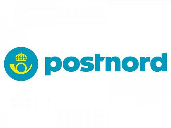 Post Nord returporto (sendes pr. post)