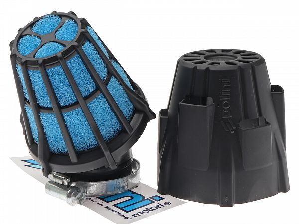 Power filter - Polini CP 30º (32mm)