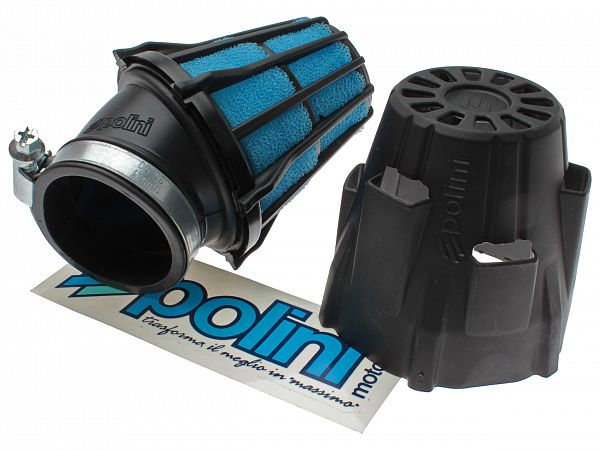 Power filter - Polini CP 30º (37mm)