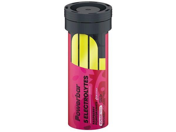 PowerBar Lemon Tonic Boost Elektrolyttabs, 10stk