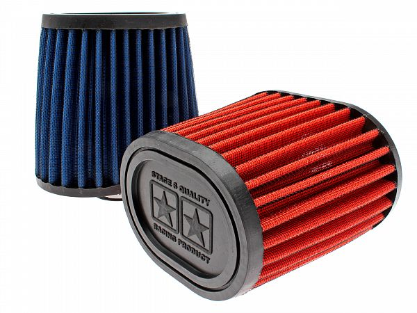 Powerfilter - Stage6 Drag-Race