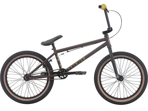 Premium Inspired 20'' - BMX Freestyle - 2018