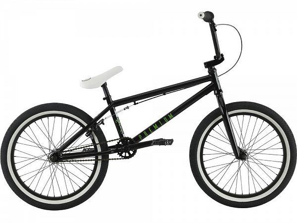 Premium Inspired 20'' sort - BMX Freestyle - 2017