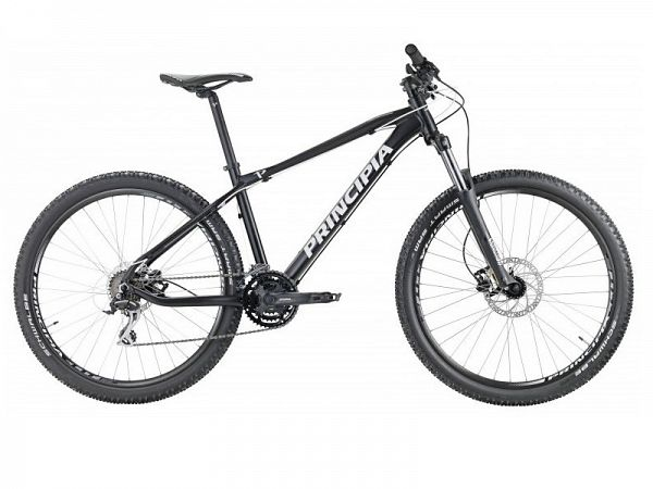 "Principia Evade A2.7 Plus 27,5"" sort - MTB - 2017"